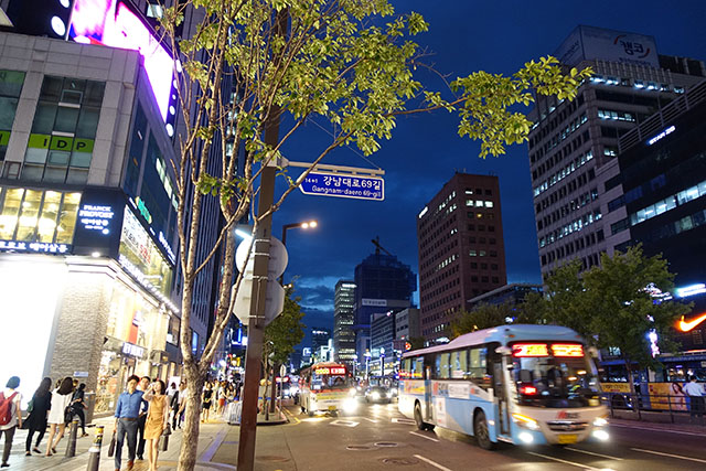 gangnam_street